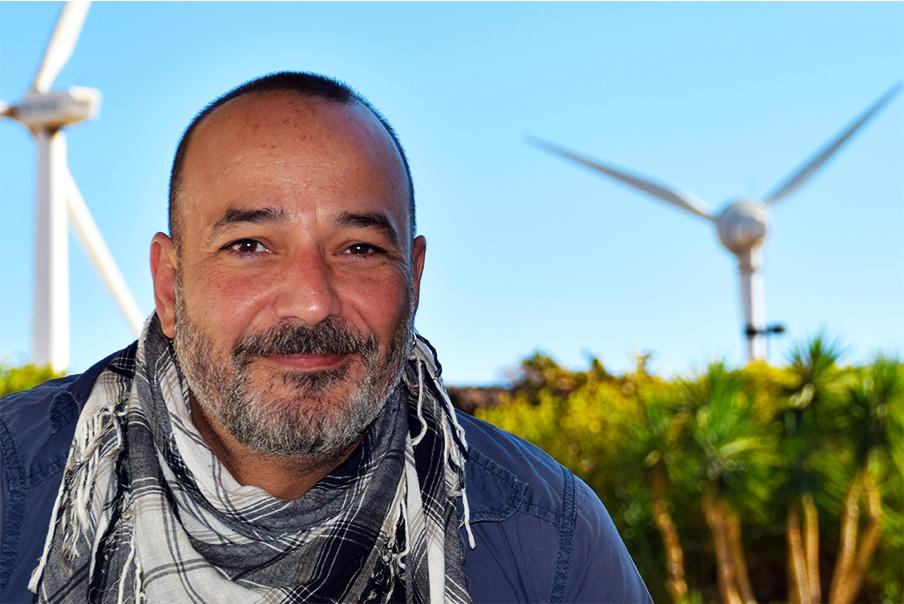 Guillermo Galván García