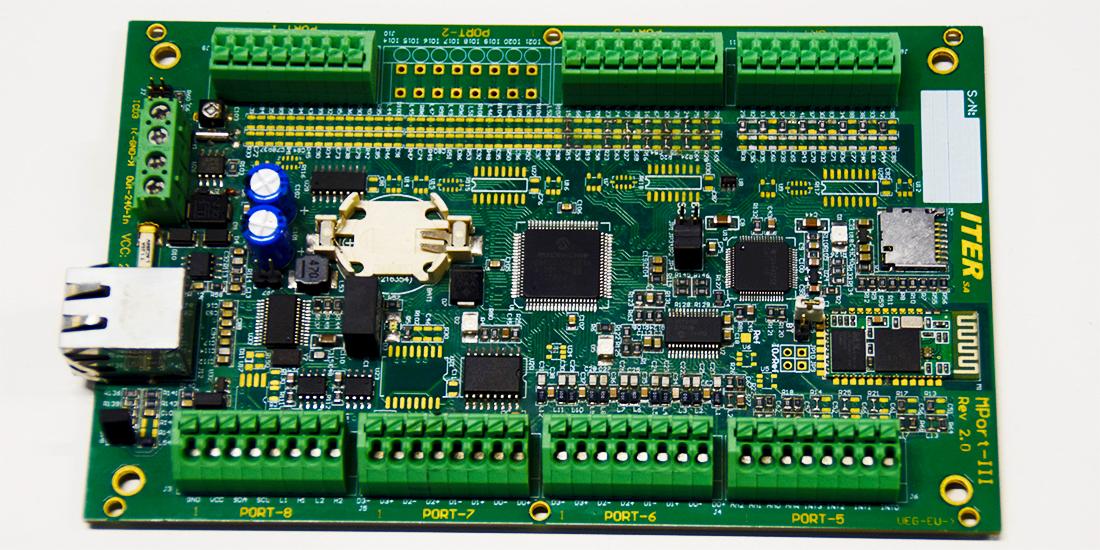 Circuito Electronico : Circuitos electrónicos iter instituto tecnológico y de