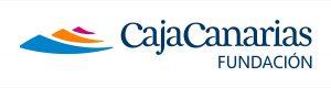 Logo Fundación Caja Canarias