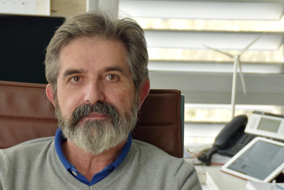 Manuel Cendagorta- Galarza López
